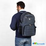 کوله پشتی دانشجویی جورنادا : خرید کوله پشتی دانشجویی پسرانه